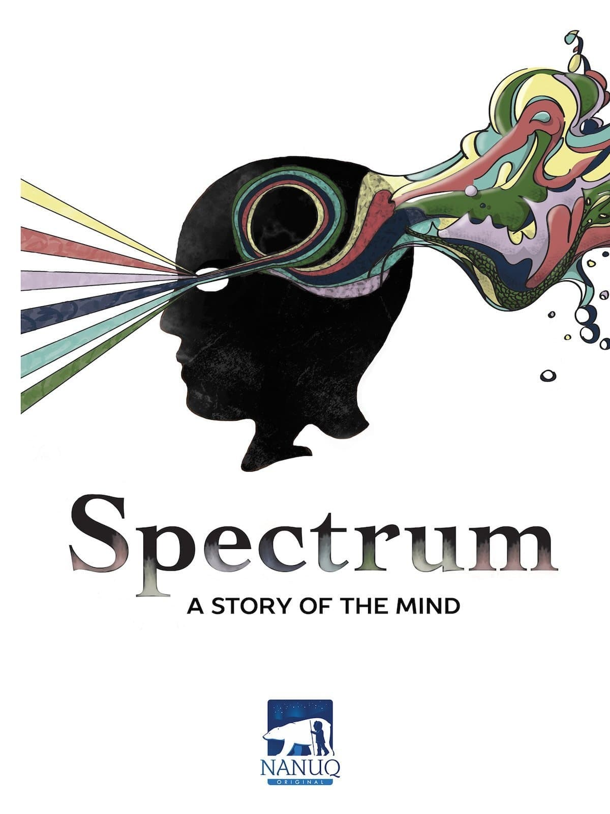 Ver Spectrum: A Story of the Mind Online HD Español ()