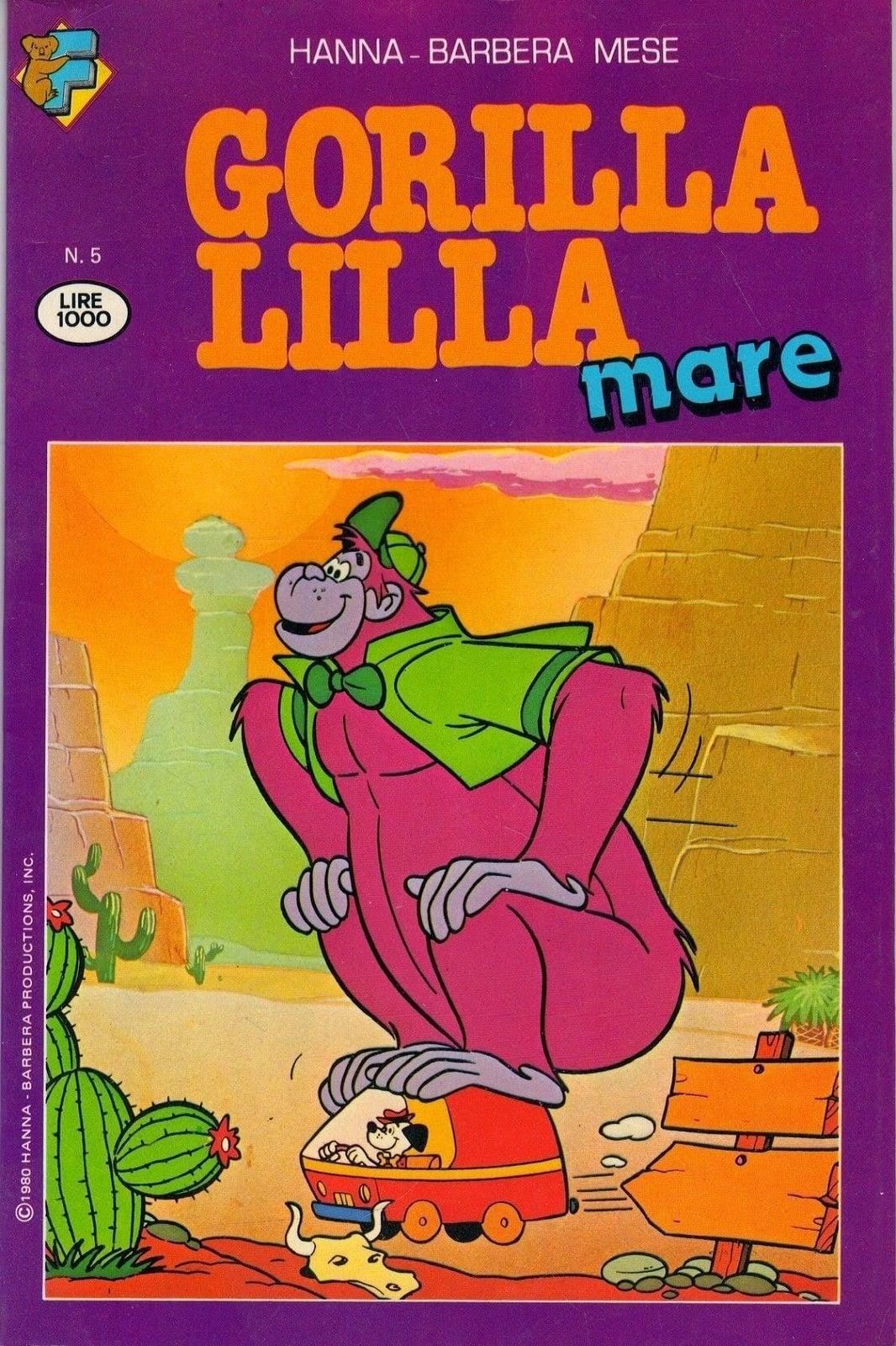 The Great Grape Ape Show
