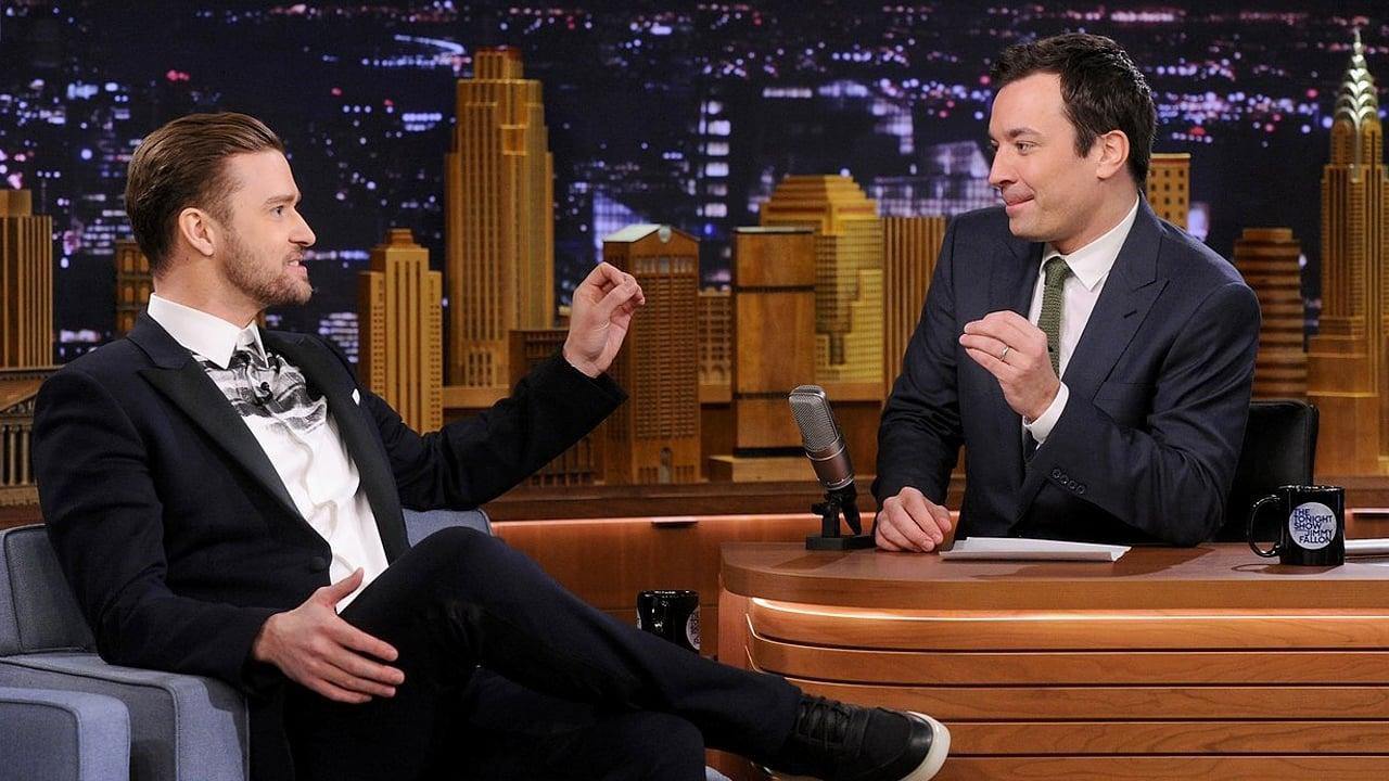 The Tonight Show Starring Jimmy Fallon Season 1 :Episode 5  Justin Timberlake