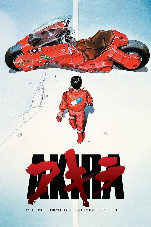 Akira Stream
