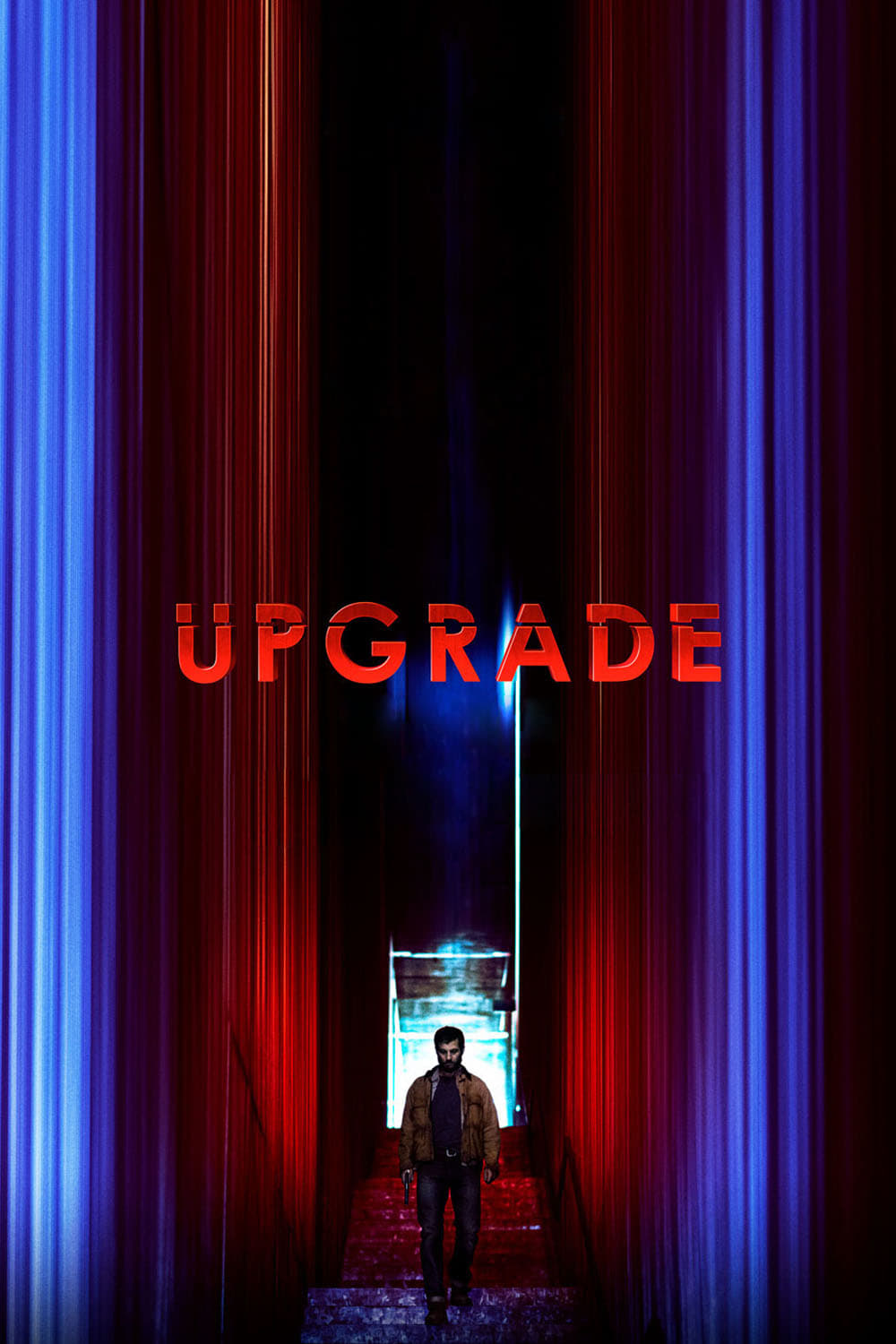 Póster Upgrade (Ilimitado)