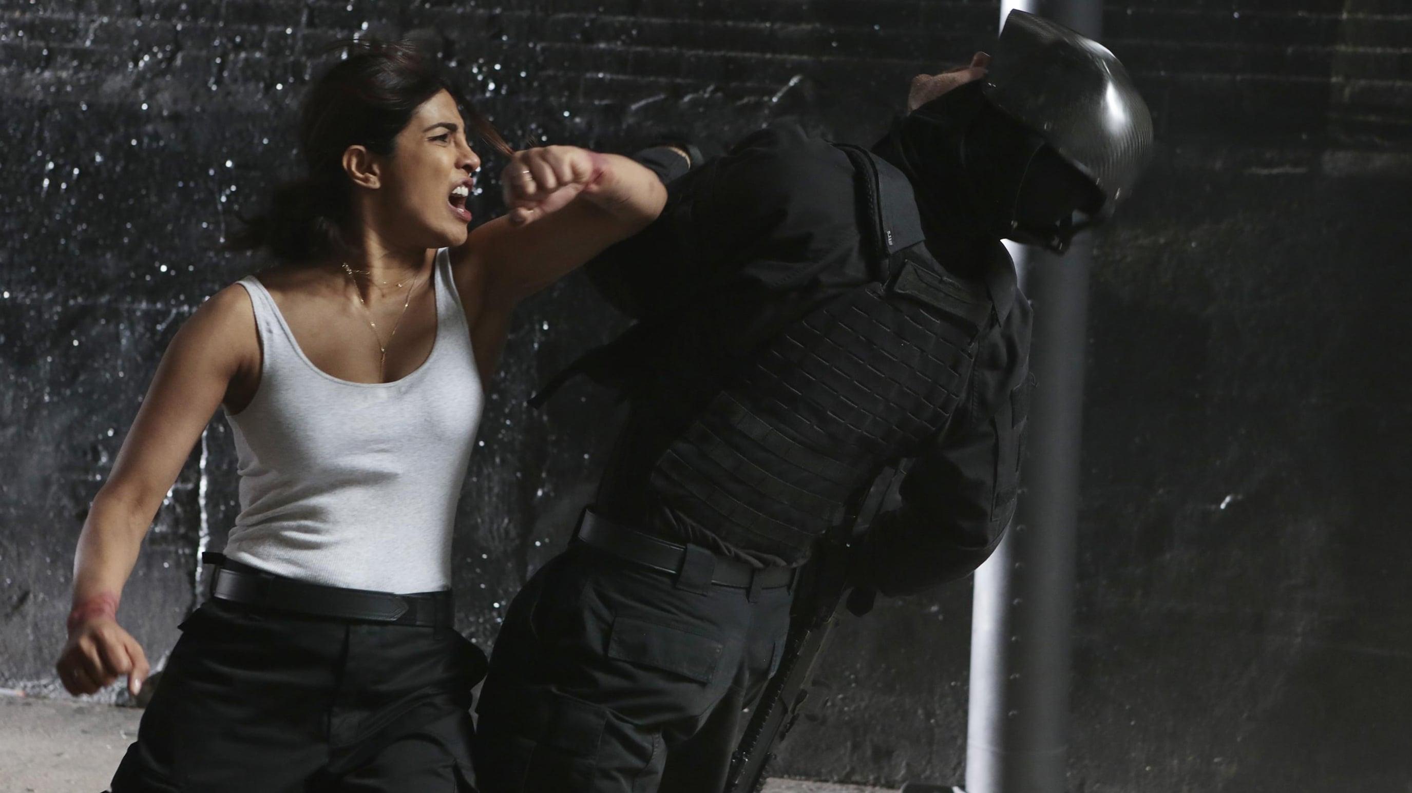 Quantico Season 2 Episode 13 S02E13 Watch Online