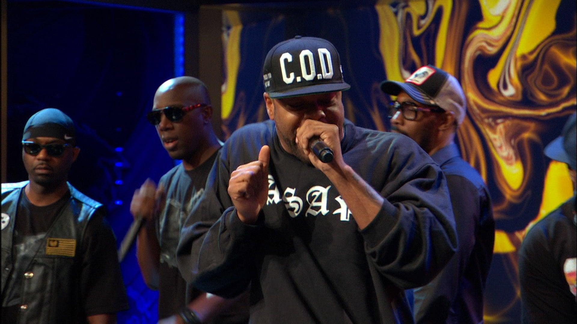 The Daily Show with Trevor Noah Season 19 :Episode 141  Wu-Tang Clan