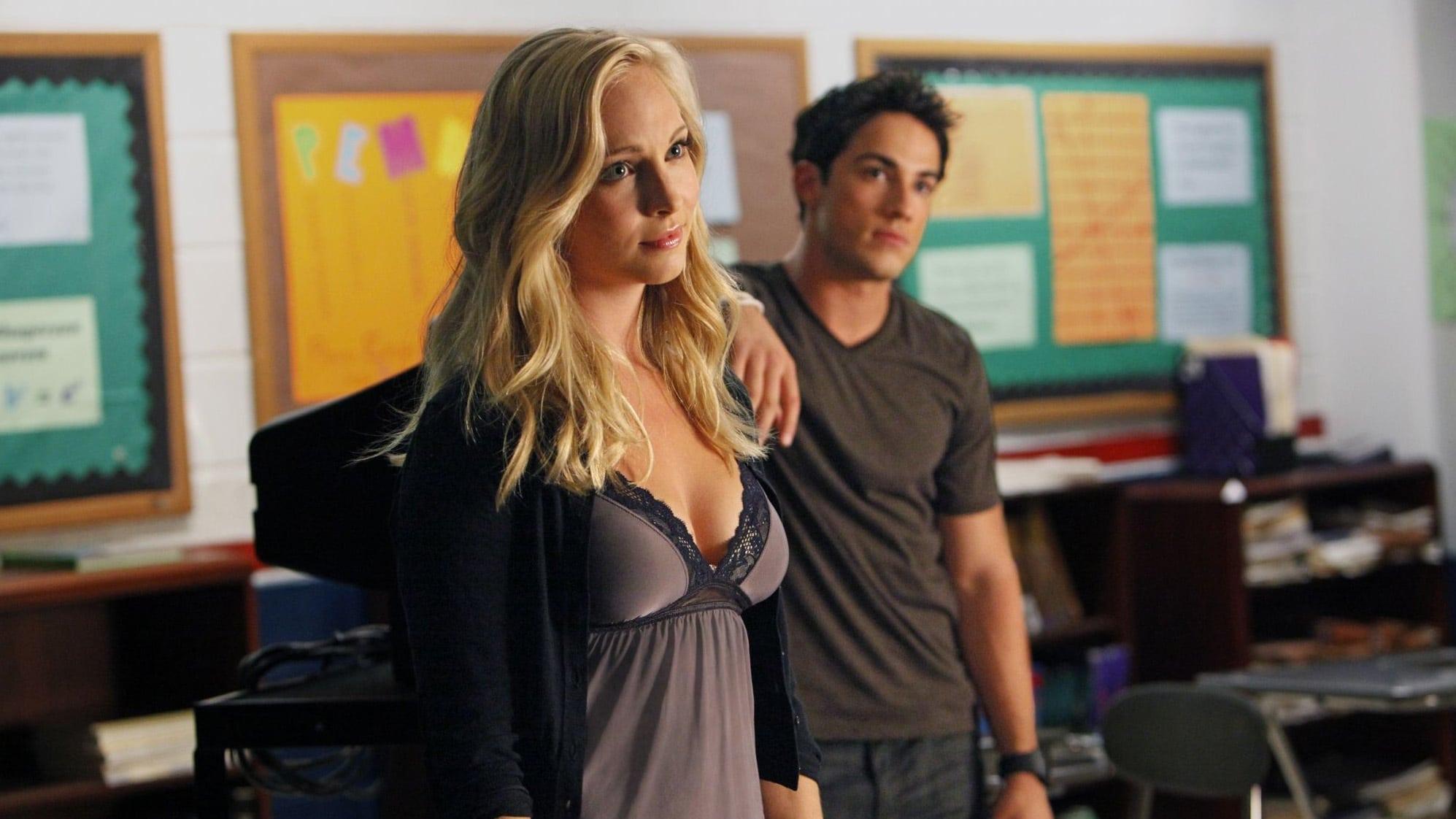 The Vampire Diaries Season 3 :Episode 5  The Reckoning