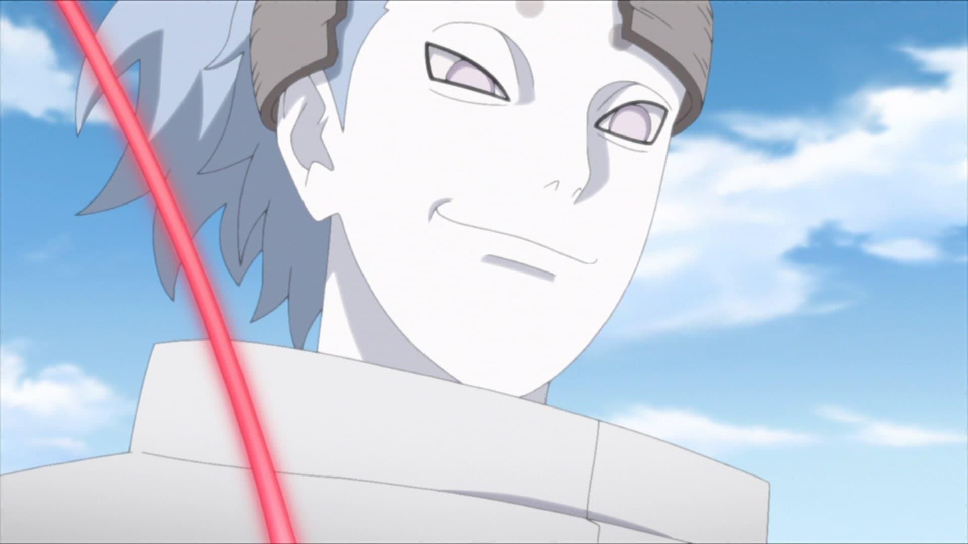 Boruto: Naruto Next Generations: Episodi 131