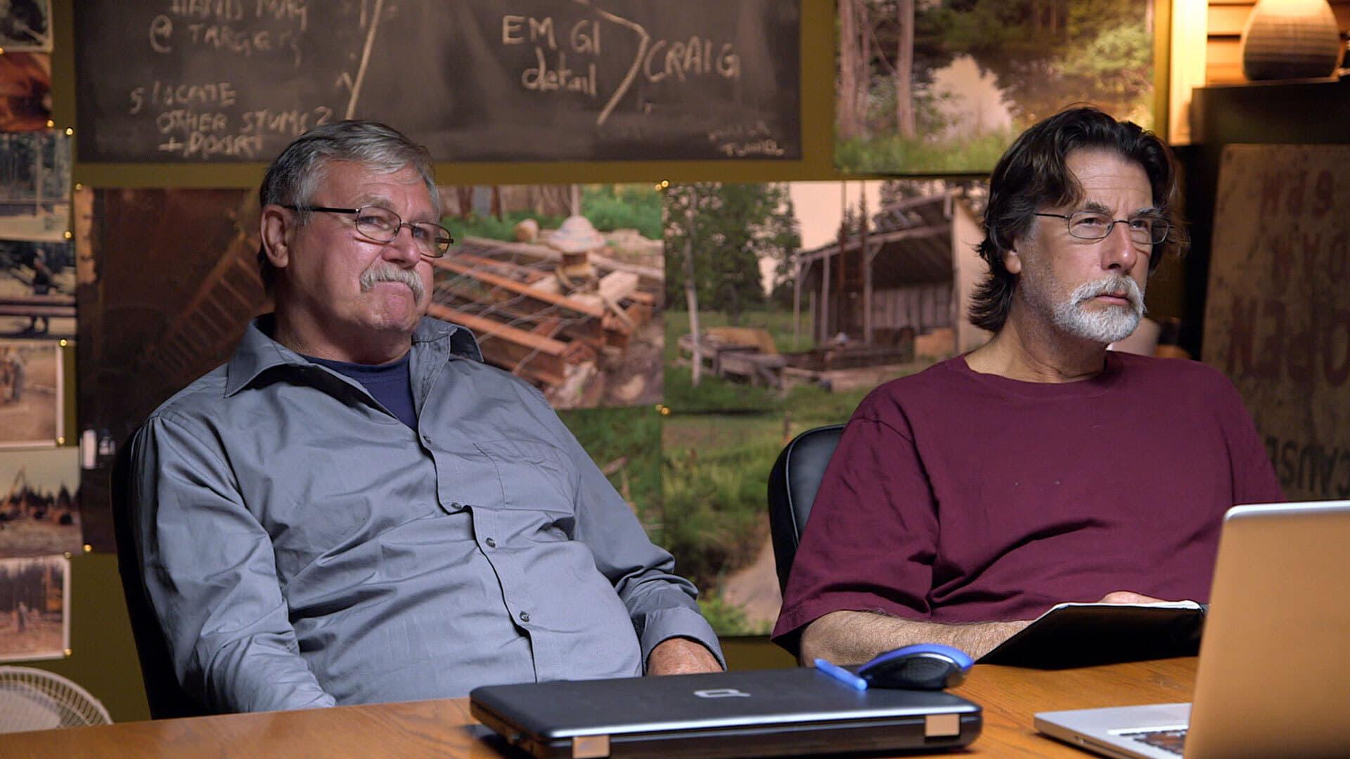The Curse of Oak Island Season 2 :Episode 8  X Marks the Spot