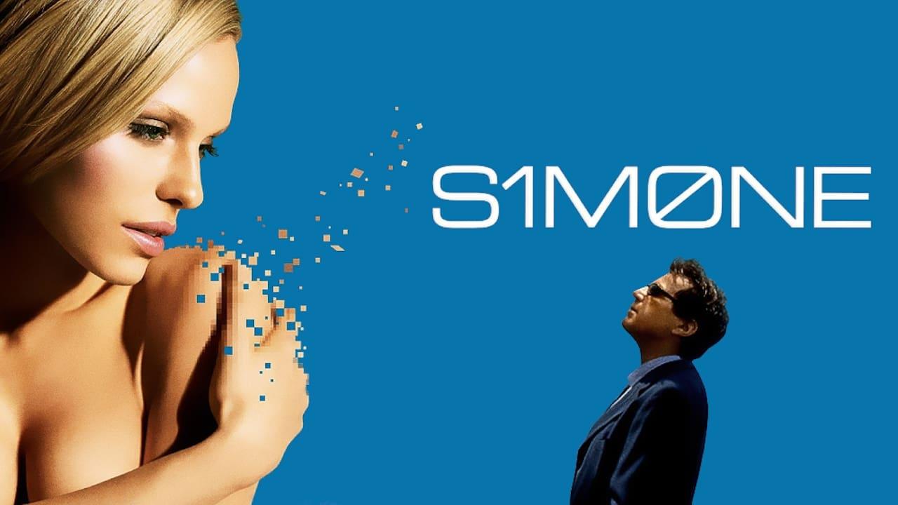S1m0ne Movie