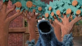 Sesame Street Season 40 :Episode 11  The Cookie Tree