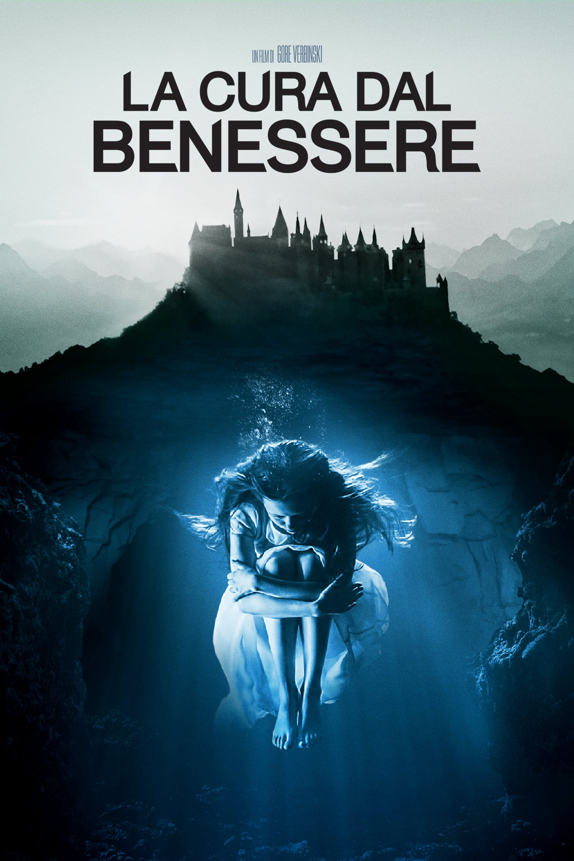 A Cure For Wellness Film