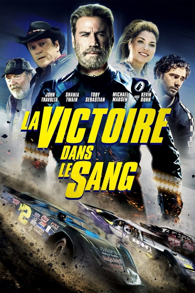 voir film Trading Paint streaming