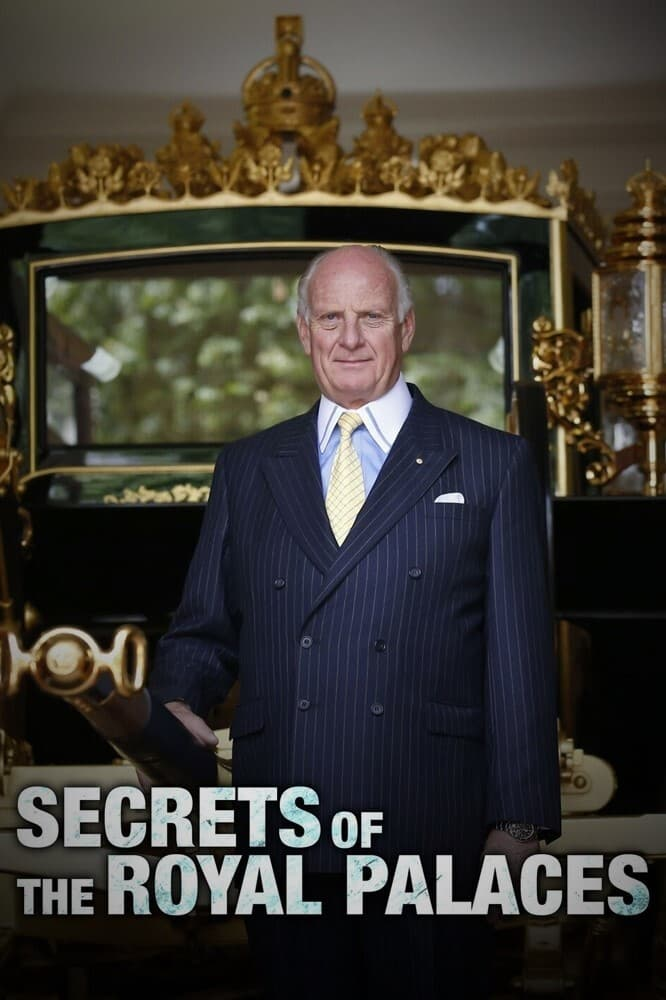 Secrets of the Royal Palaces TV Shows About Royal Family