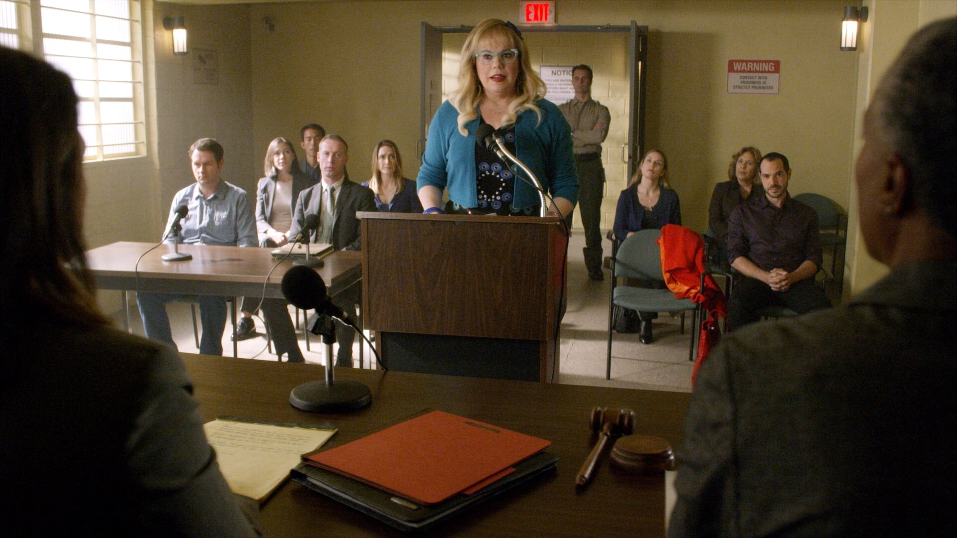 Criminal Minds Season 13 :Episode 20  All You Can Eat