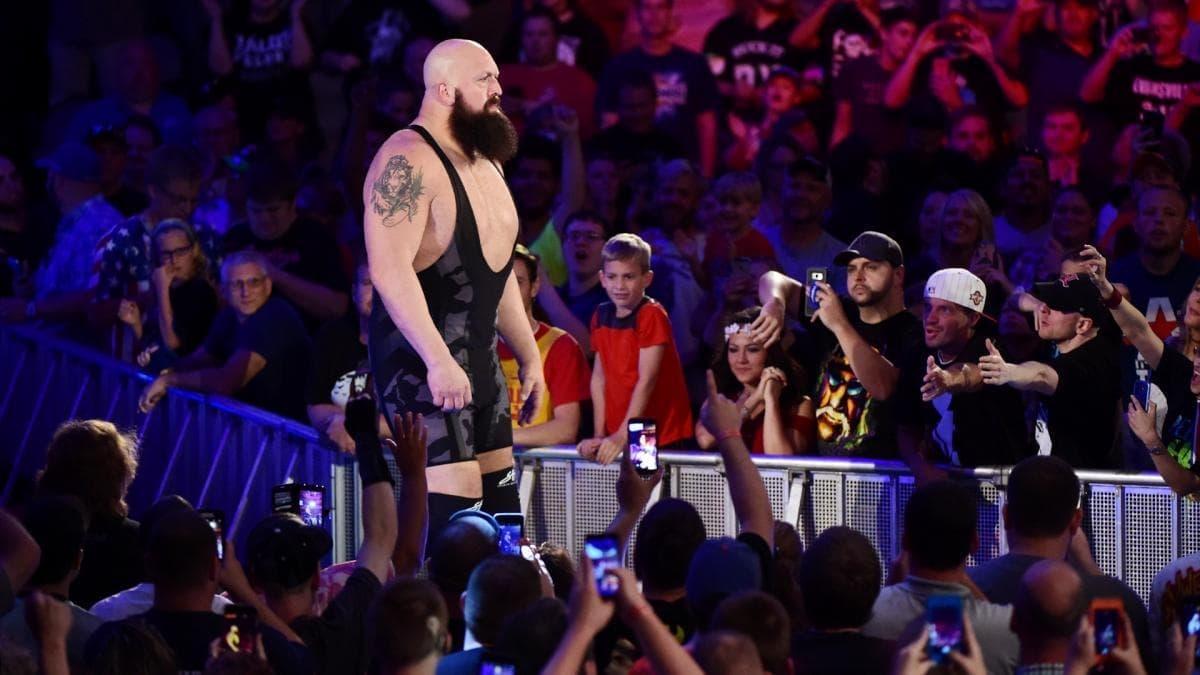WWE Raw Season 25 :Episode 25  June 19, 2017 (Evansville, Indiana)