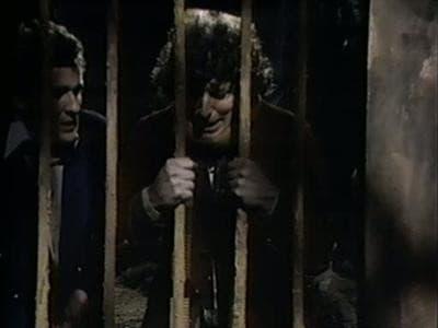 Doctor Who Season 12 :Episode 13  Genesis of the Daleks, Part Three