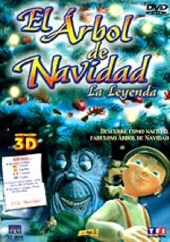 La légende du sapin de Noël (2002)