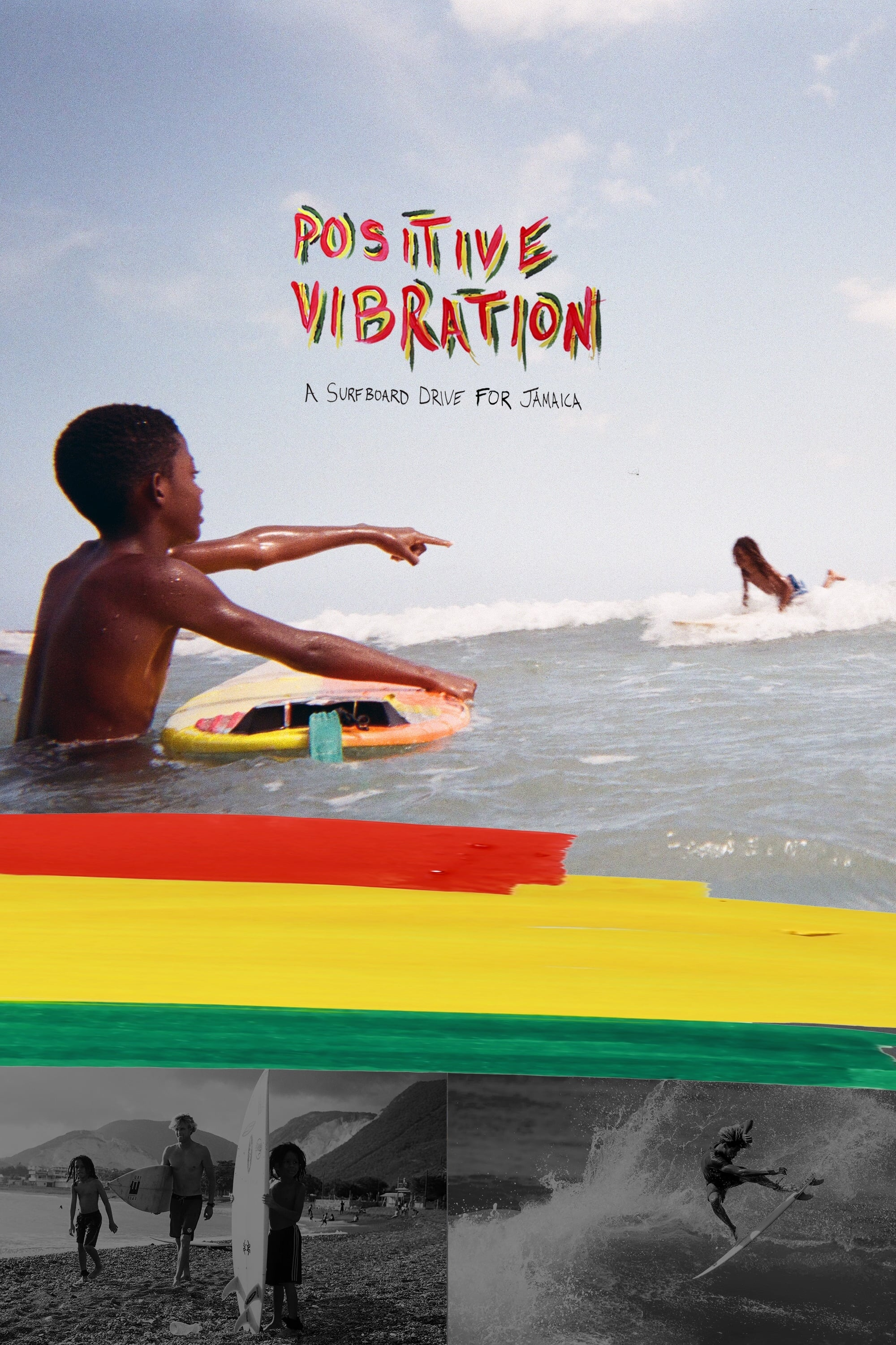 Positive Vibration on FREECABLE TV