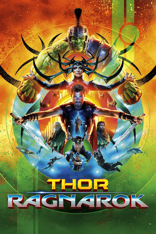 Thor Ragnarok Deutsch Stream