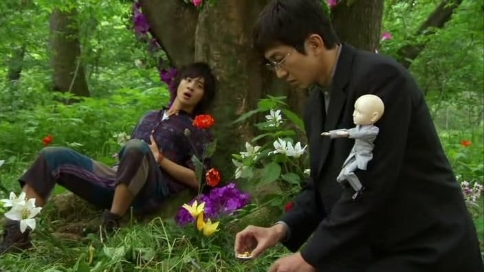 Kamen Rider Season 21 :Episode 42  Ice, Greeed Form, Broken Wings