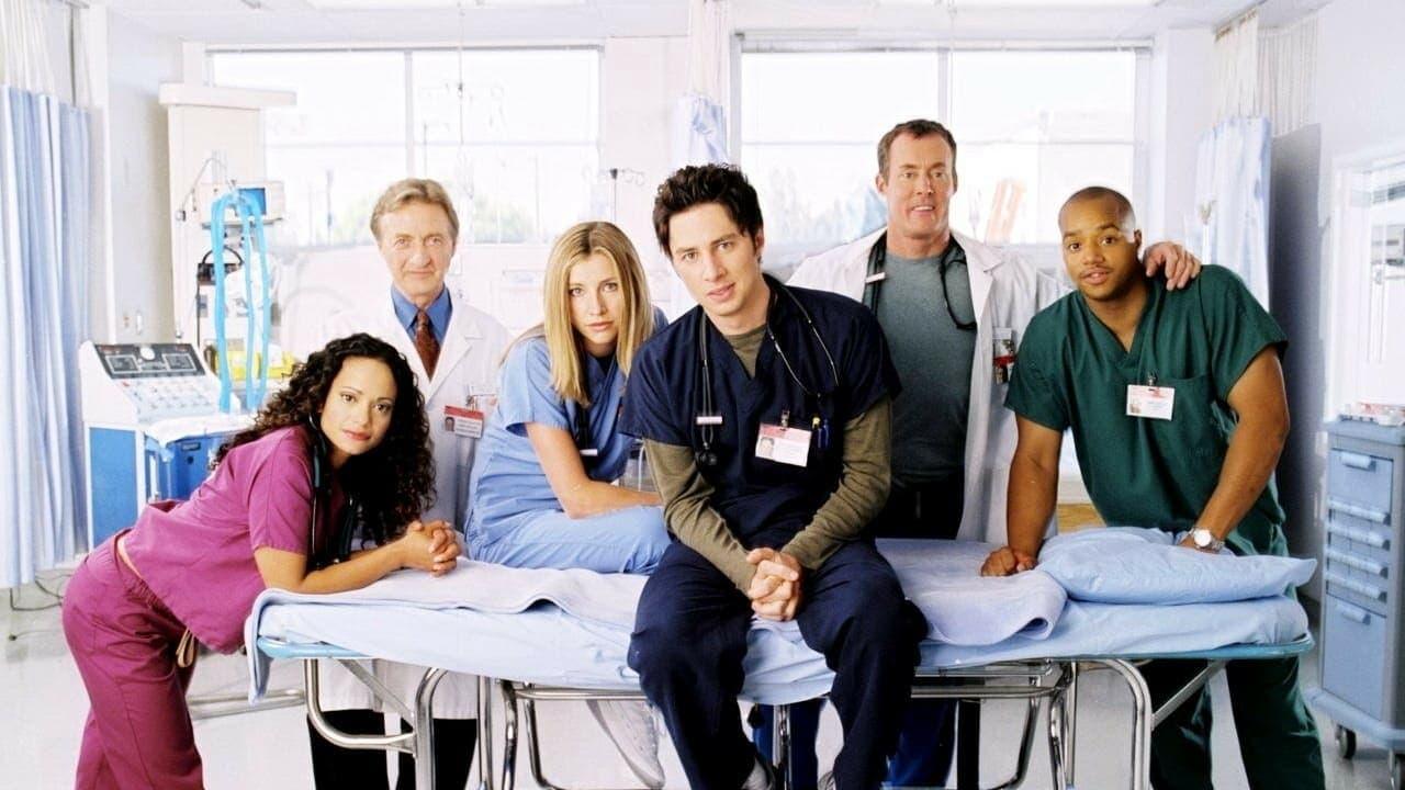 Scrubs - Medici ai primi ferri - Season 9 Episode 13
