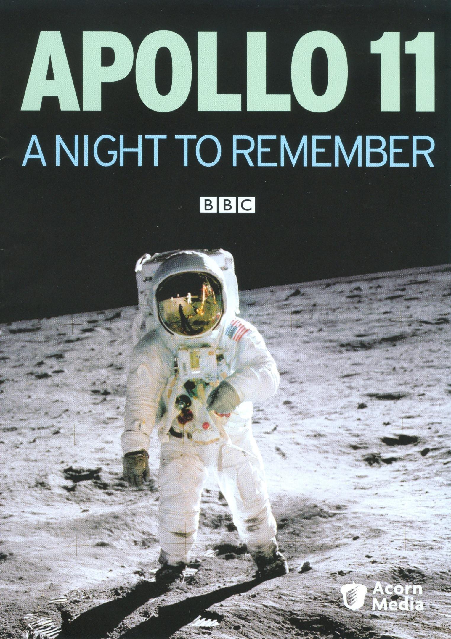 Apollo 11: A Night to Remember (2006)