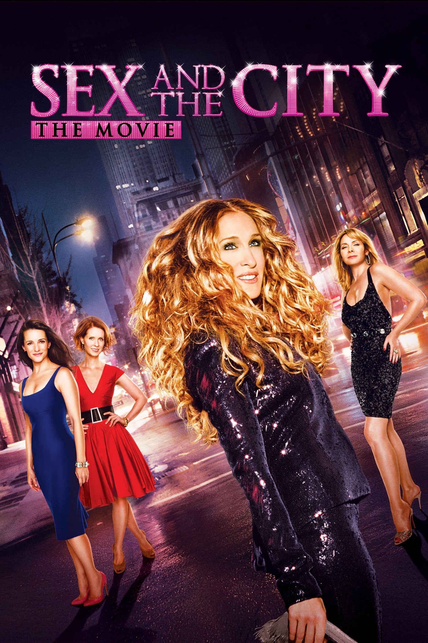 assistir filme sex and the city - o filme