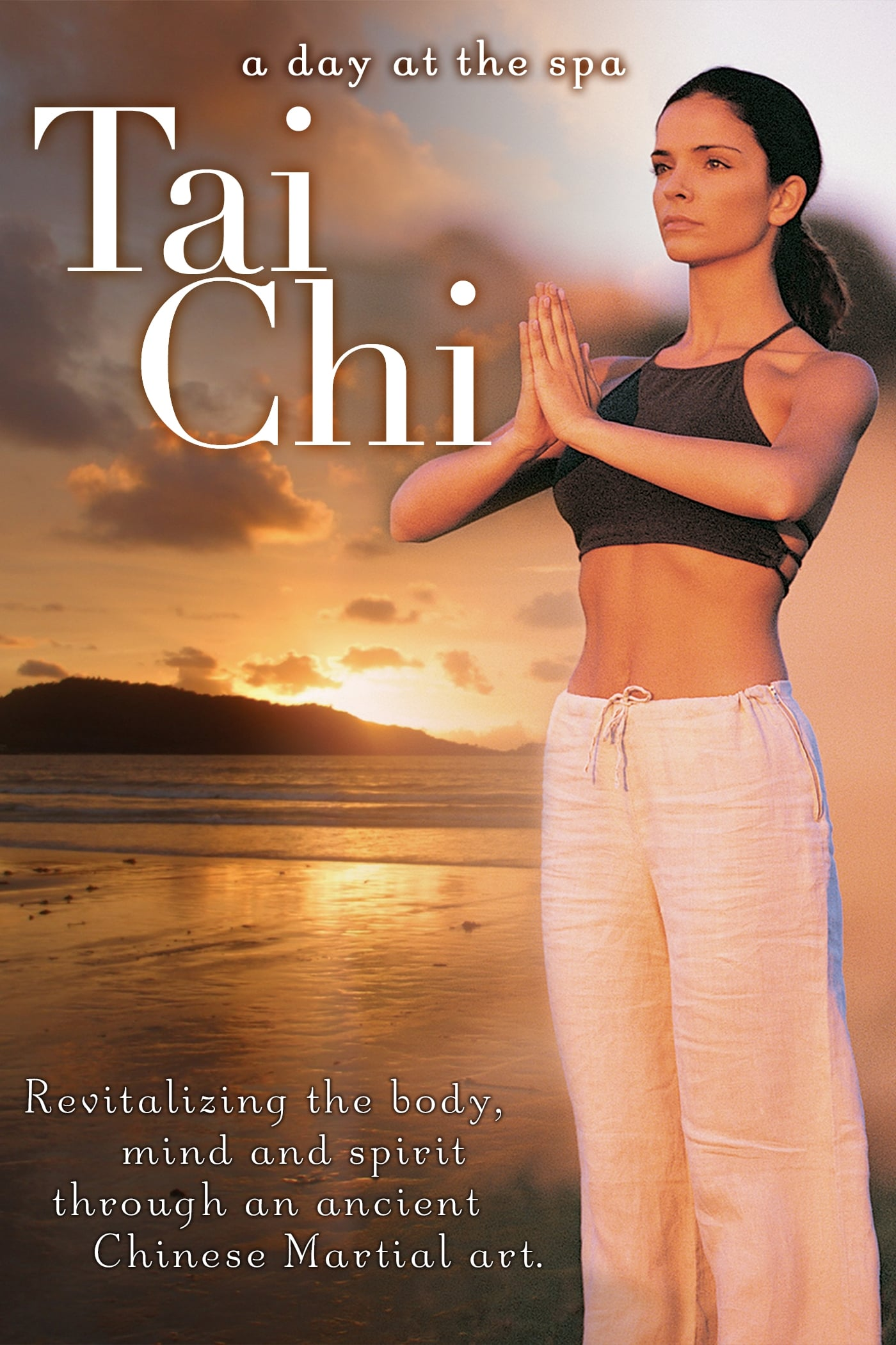 Tai Chi: Revitalizing the Body, Mind and Spirit Through an Ancient Chinese Martial Art - A Day at the Spa Collection on FREECABLE TV