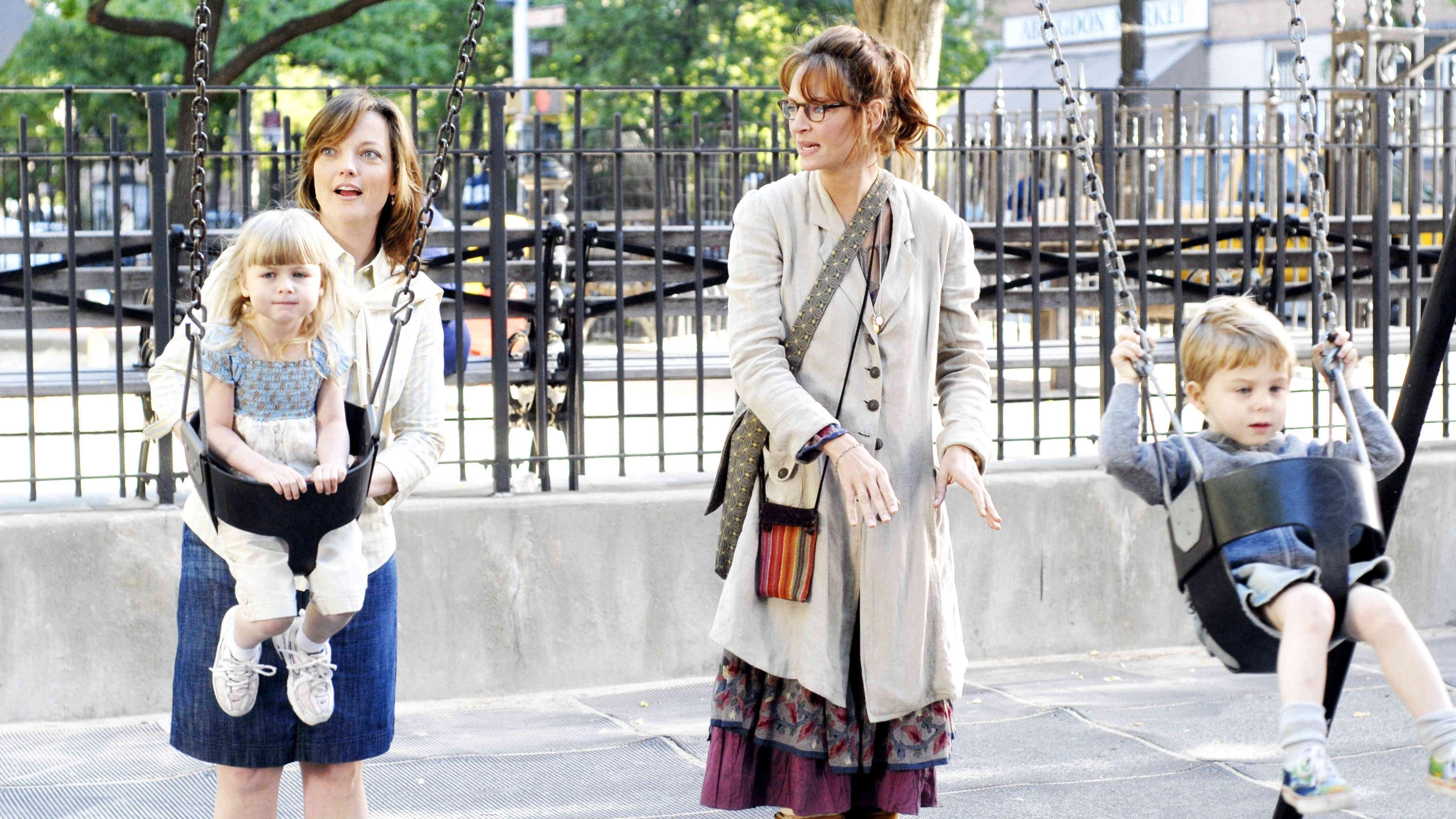 Maman mode d'emploi (2009)