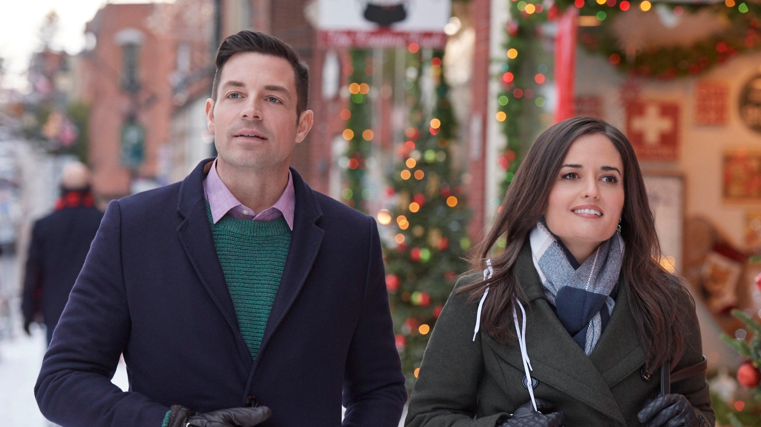 Christmas at Grand Valley (2018) - AZ Movies