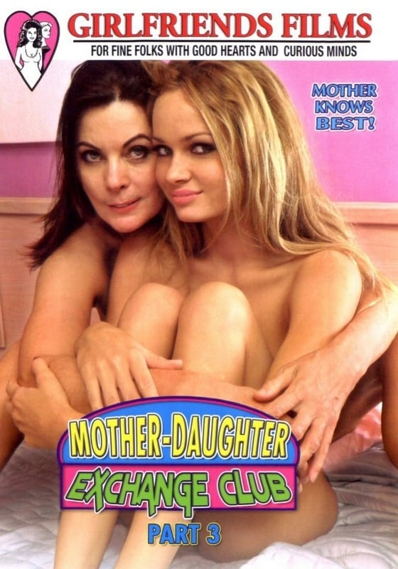 Ver Mother-Daughter Exchange Club 3 Online HD Español (2008)