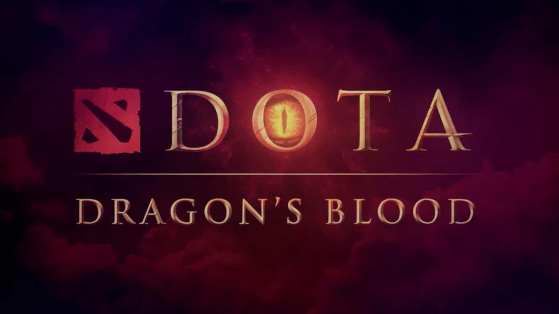 Dota: Sangre de dragón