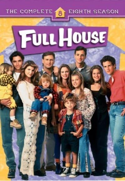 Full House Season 8