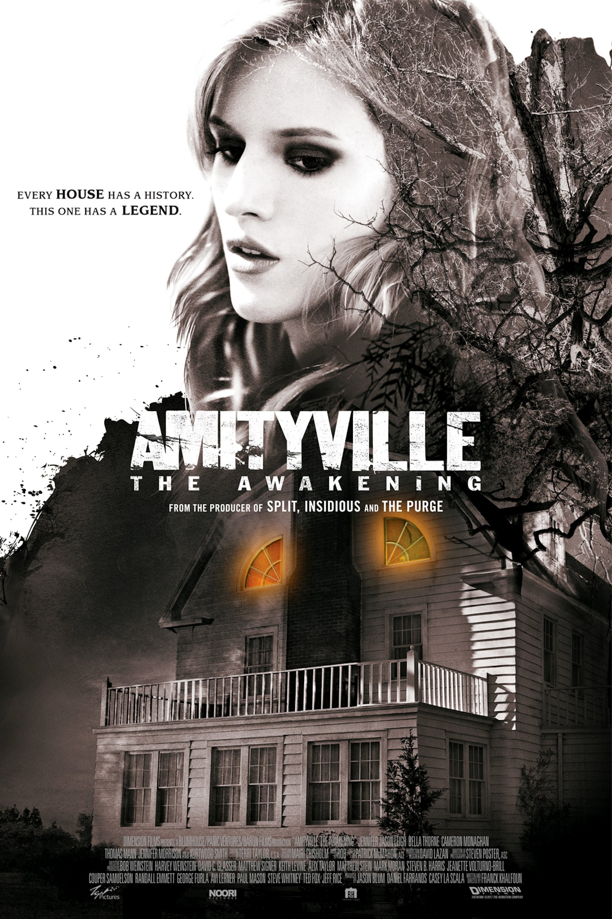 amityville the awakening deutsch