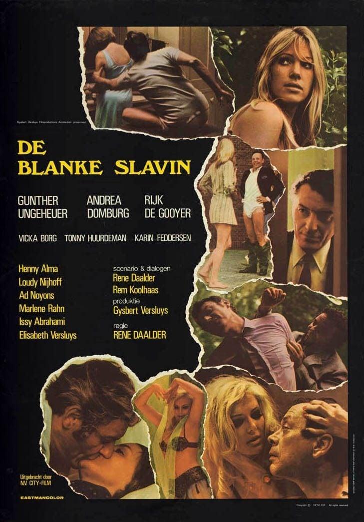 Ver De Blanke Slavin Online HD Español (1969)