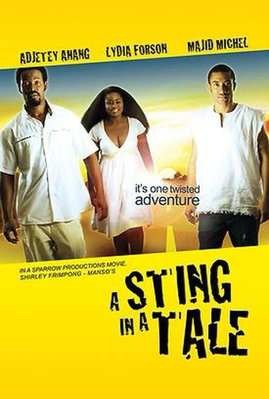 Ver A Sting in a Tale Online HD Español (2009)