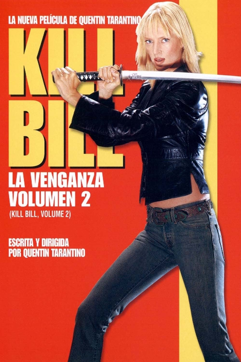 kill bill 2 stream