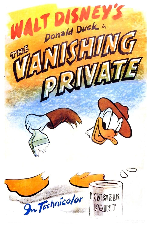 The Vanishing Private (1942)
