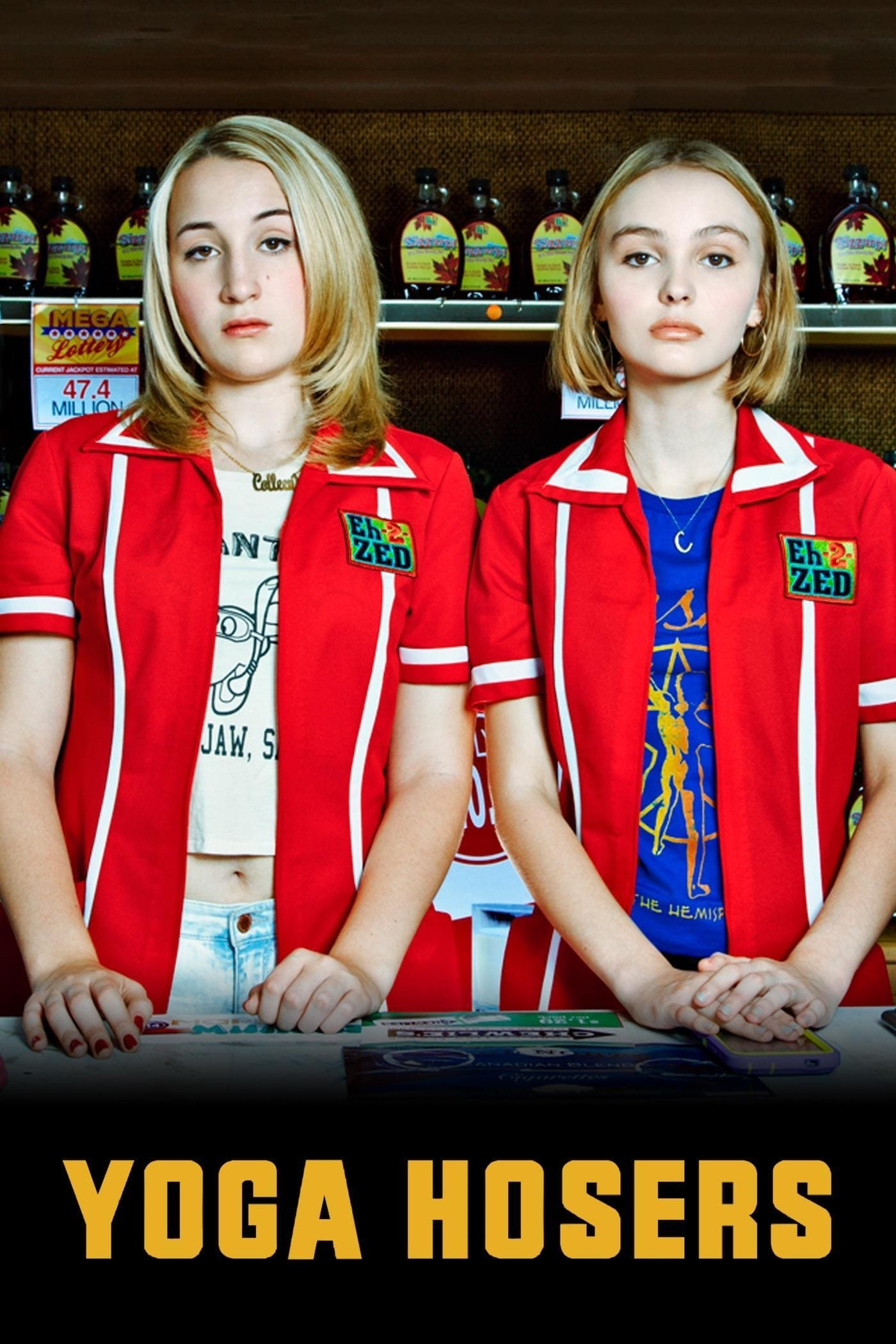 Yoga Hosers on FREECABLE TV