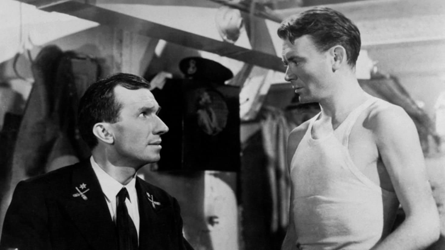 Sangre, sudor y lágrimas (1942)