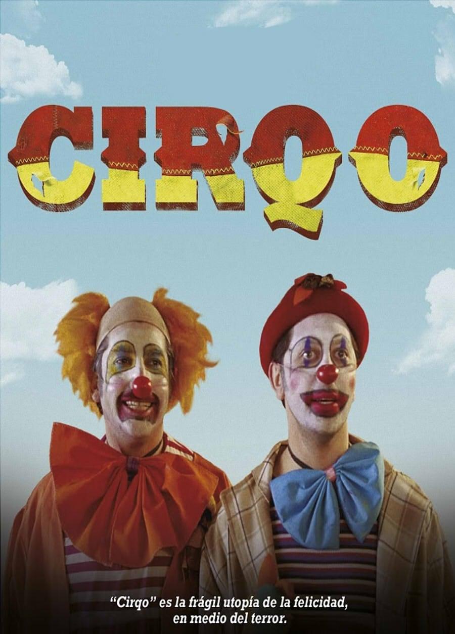 Ver Cirqo Online HD Español (2013)