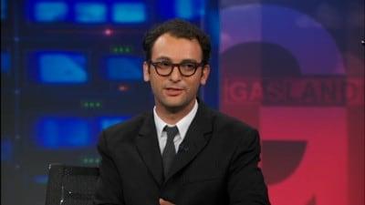 The Daily Show with Trevor Noah Season 18 :Episode 123  Josh Fox