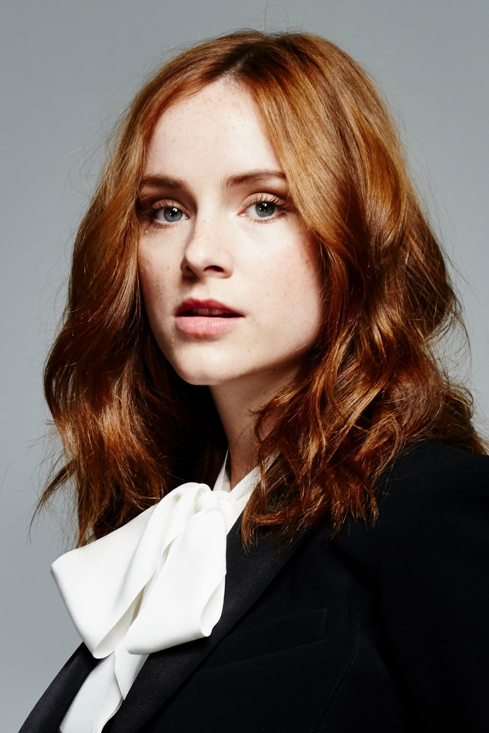 Sophie Rundle isAda Shelby