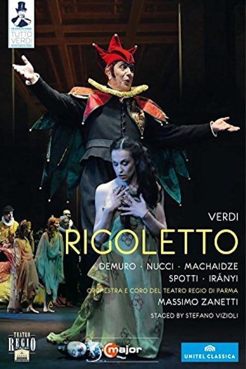 Rigoletto (2008)