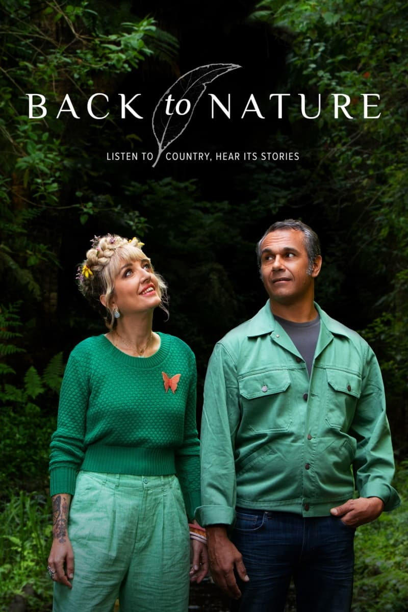 Back to Nature TV Shows About Nature Documentary