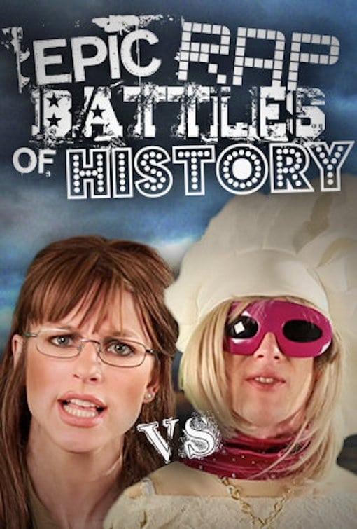 Ver Sarah Palin vs. Lady Gaga Online HD Español (2011)