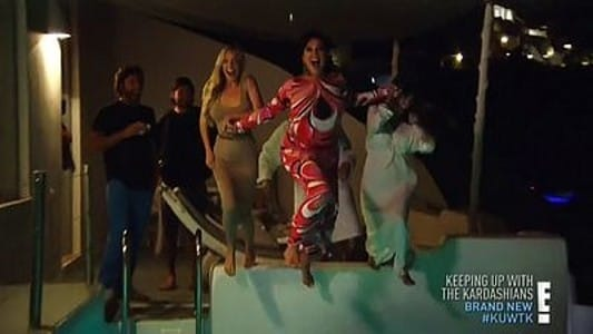 Keeping Up with the Kardashians Season 8 :Episode 10  Opa!