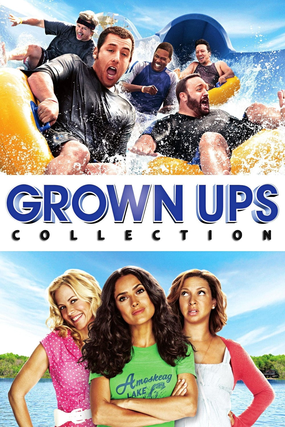 Grown Ups Collection (2010-2013)