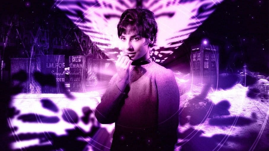 Doctor Who Season 1 :Episode 1  An Unearthly Child