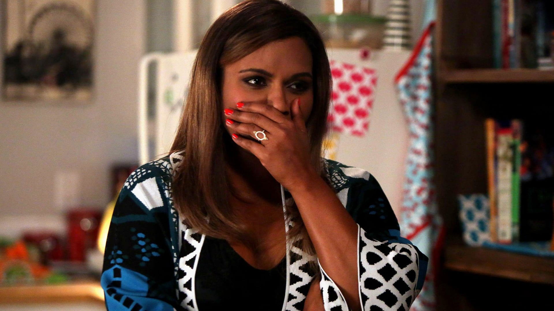 full episodes of the mindy project The mindy project a single-camera comedy, starring mindy kaling, that follows a skilled ob/gyn navigating the tricky waters of both her personal and professional life, as she pursues her dreams of becoming the perfect woman, finding the perfect man and getting her perfect romantic comedy ending.