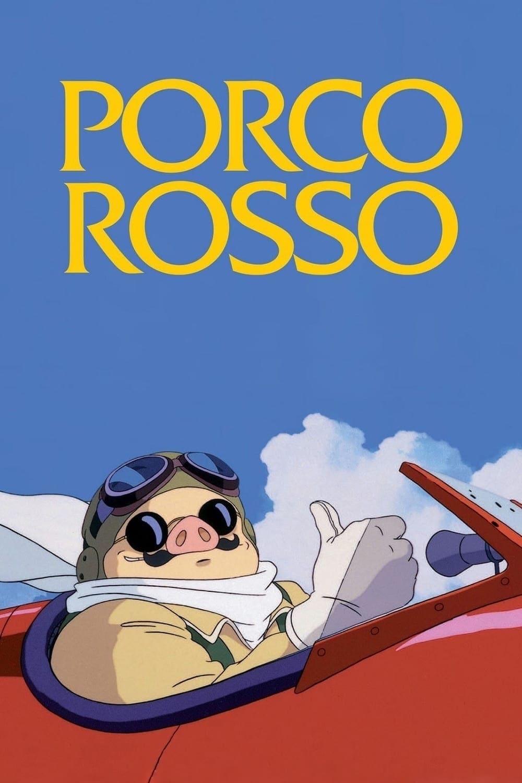 Porco Rosso streaming
