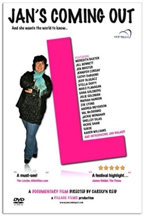 Ver Jan's Coming Out Online HD Español (2011)